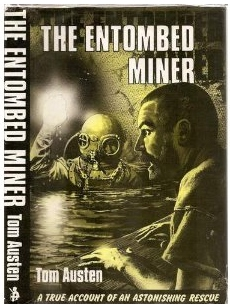 THE ENTOMBED MINER