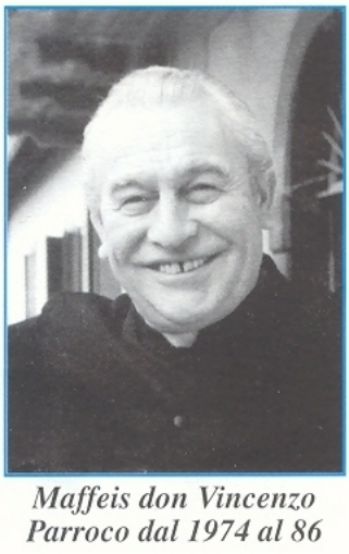 Don Vincenzo Maffeis