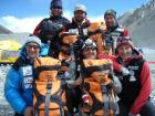 DALLA VALLE DELRISO ALL'EVEREST