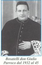 Don Giulio Bosatelli